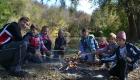 Осенний лагерь Каникулы души