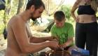 Семейный летний психологический лагерь Киев Черкассы