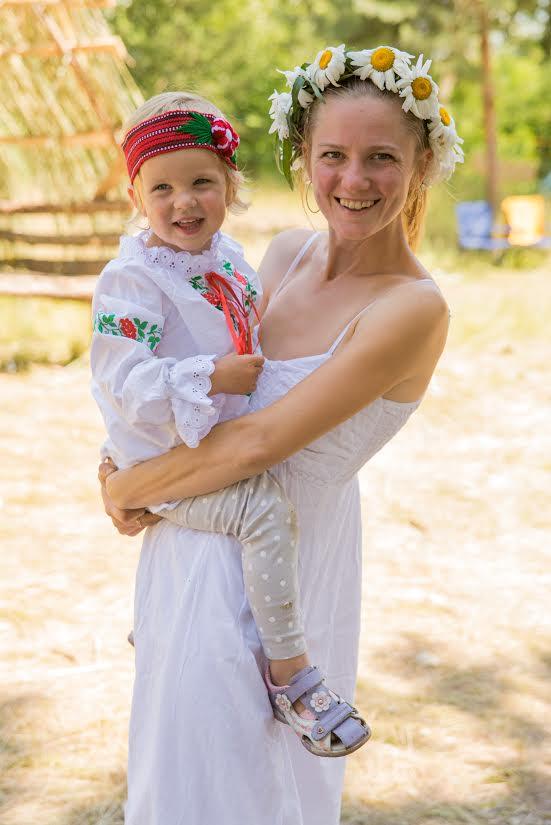 Семейный психологический лагерь Черкассы, Киев,