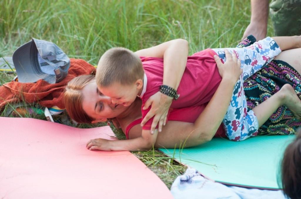 семейный летний лагерь черкассы киев
