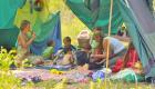 Семейный лагерь для взрослых 2015