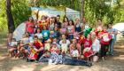 лагерь для взрослых Каникулы Души 2015