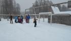 Зимний семейный лагерь Каникулы Души 2016