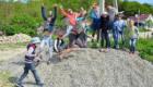 Весенний семейный лагерь 2016