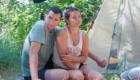 семейный отдых в палатках