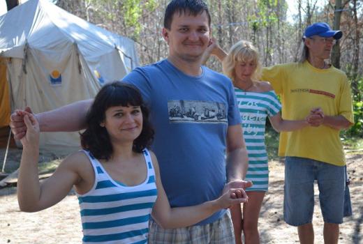 Семейный отдых летом для всей семьи