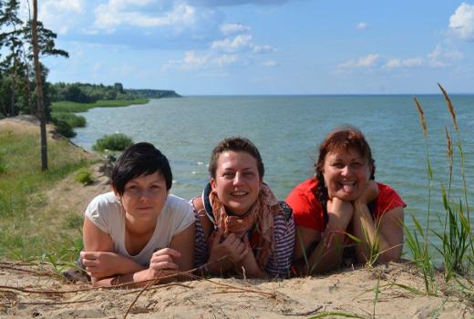 Отдых для родителей и детей с лагерем КАНИКУЛЫ ДУШИ